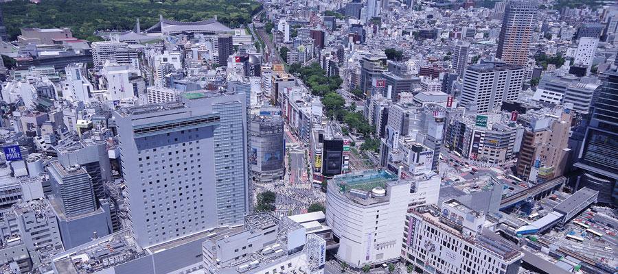 渋谷セフレ募集おすすめプラン